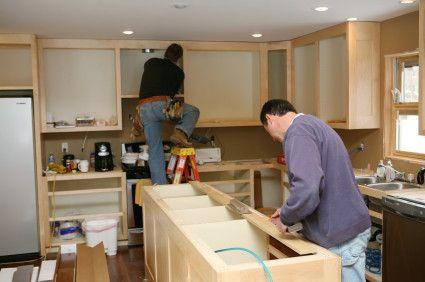 Les m tiers agenceur de cuisines et salles de bains for Remodelar cocina integral